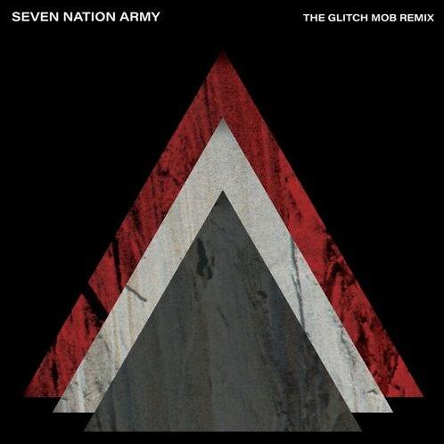 WHITE STRIPES - SEVEN NATION ARMY (GLITCH MOB REMIX)