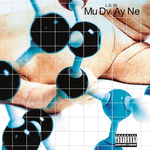 MUDVAYNE - LD50