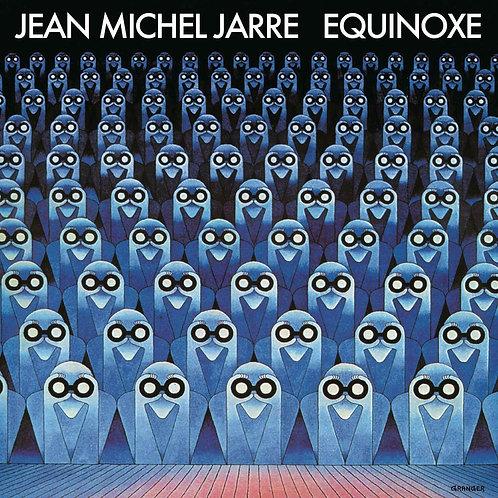 JARRE , JEAN-MICHEL - EQUINOX