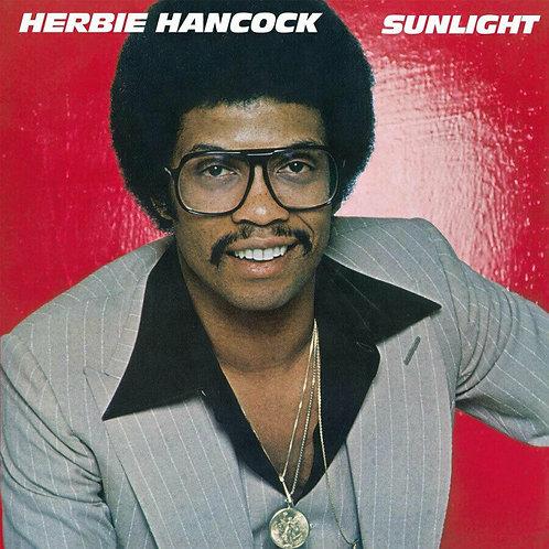 HANCOCK , HERBIE - SUNLIGHT