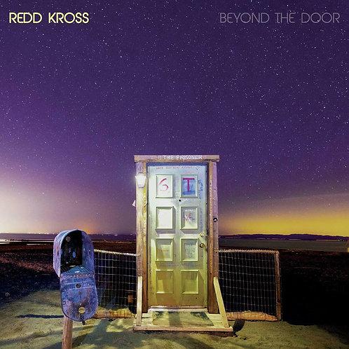 REDD KROSS - BEYOND THE DOOR (COLOURED VINYL)