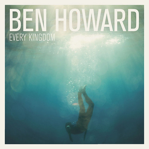 HOWARD , BEN - EVERY KINGDOM