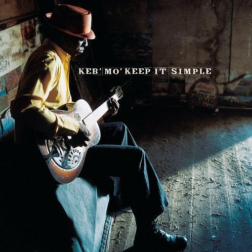 MO', KEB' - KEEP IT SIMPLE