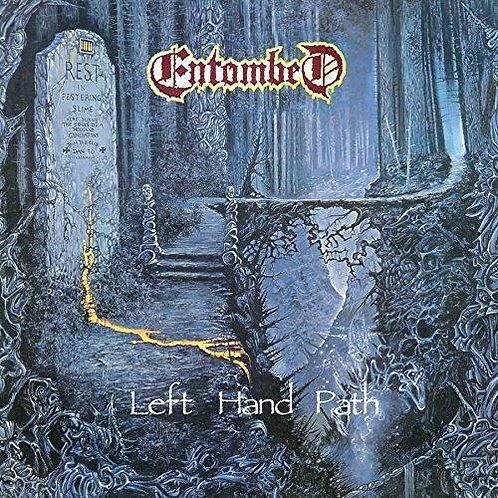 ENTOMBED - LEFT HAND PATH