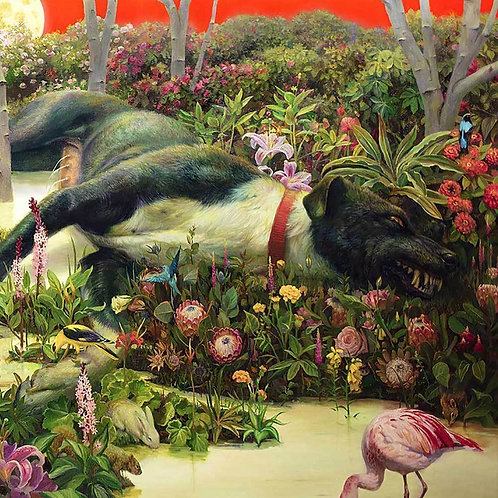 RIVAL SONS - FERRAL ROOTS