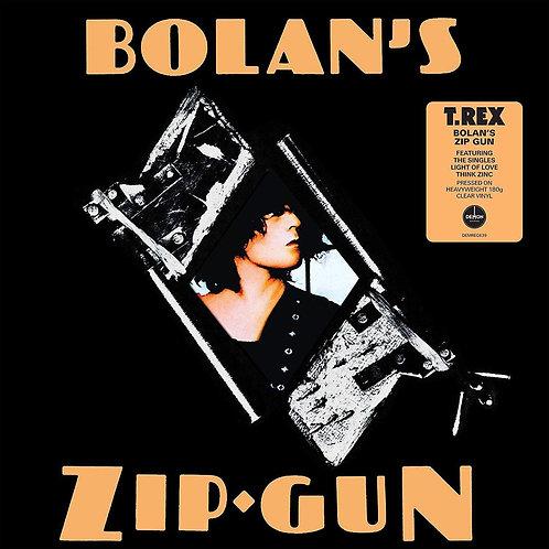 T REX - BOLAN'S ZIP GUN (COLOURED VINYL)