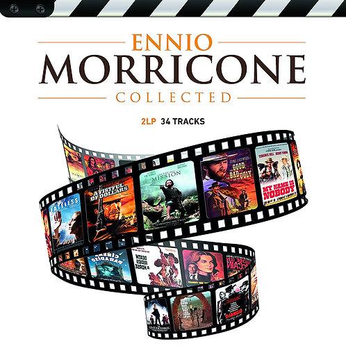 MORRICONE , ENNIO - COLLECTED