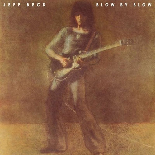 BECK , JEFF - BLOW BY BLOW