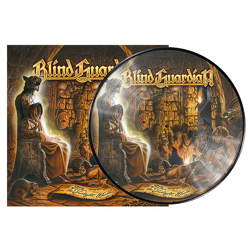 BLIND GUARDIAN - TALES FROM THE TWILIGHT WORLD (PICTURE DISC)