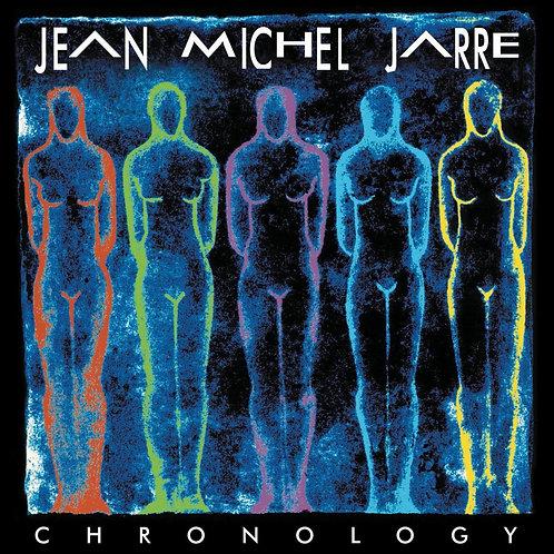 JARRE , JEAN-MICHEL - CHRONOLOGY