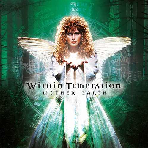WITHIN TEMPTATION - MOTHER EARTH