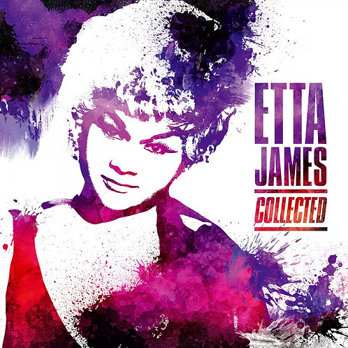 JAMES , ETTA - COLLECTED