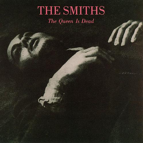 SMITHS - QUEEN IS DEAD