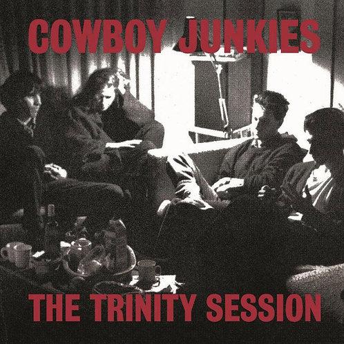 COWBOY JUNKIES - TRINITY SESSION