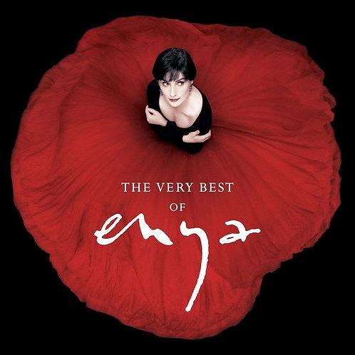 ENYA -THE VERY BEST OF ENYA