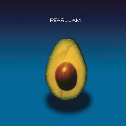 PEARL JAM - PEARL JAM (AVOCADO)