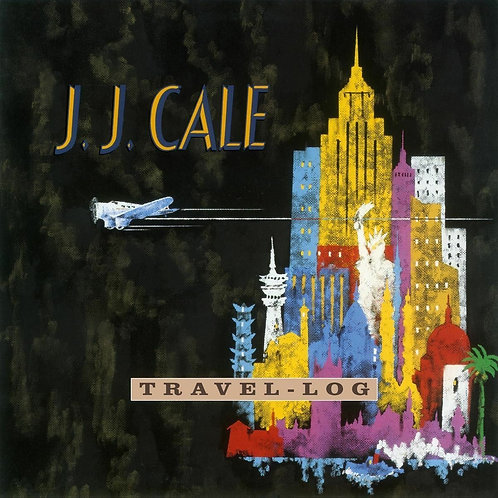 CALE, J.J. - TRAVEL LOG