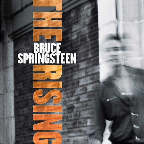 SPRINGSTEEN , BRUCE - THE RISING