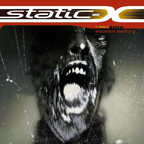 STATIC X - WISCONSIN DEATH TRIP