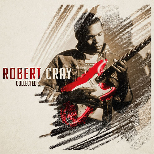 CRAY , ROBERT - COLLECTED