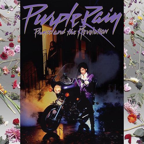 PRINCE - PURPLE RAIN (PAISLEY PARK REMASTER)