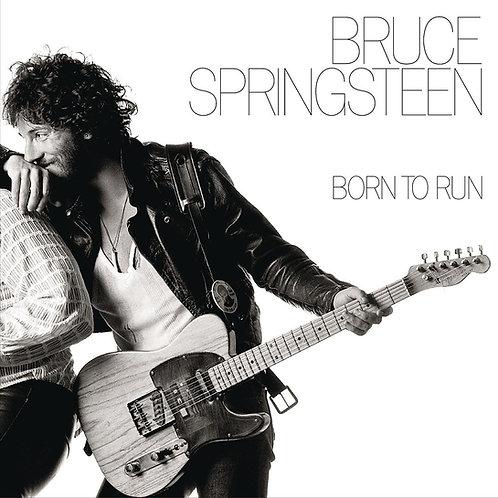 SPRINGSTEEN , BRUCE - BORN TO RUN