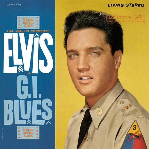 PRESLEY, ELVIS - G.I. BLUES