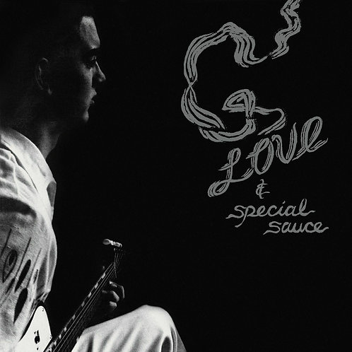 G LOVE & SPECIAL SAUCE - G LOVE & SPECIAL SAUCE