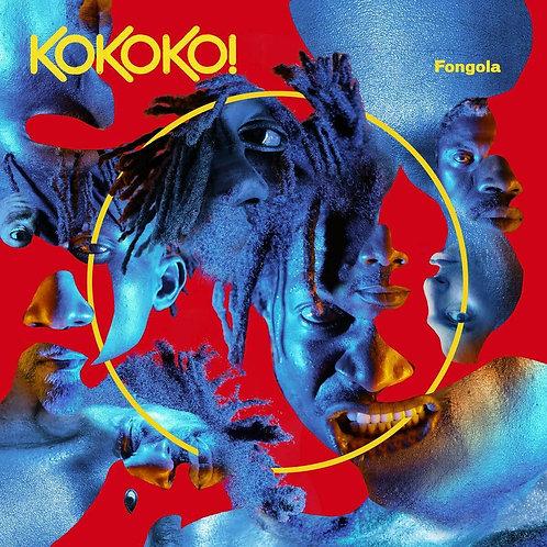 KOKOKO! - FONGOLA (COLOURED VINYL)