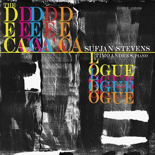 STEVENS , SUFJAN - THE DECALOGUE