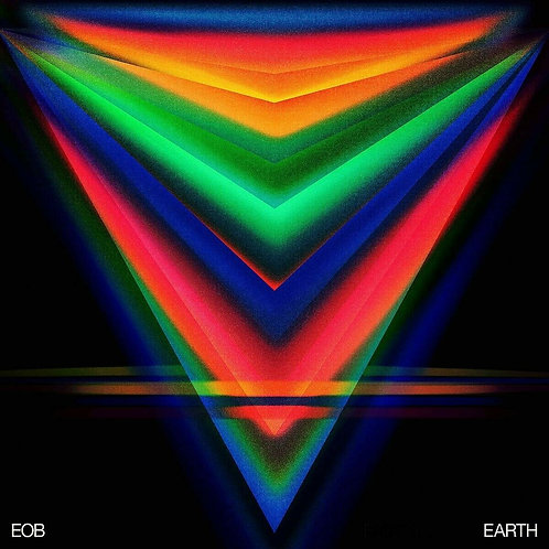 EOB - EARTH (COLOURED VINYL)