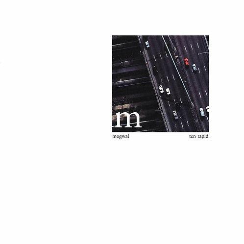 MOGWAI - TEN RAPID (COLOURED VINYL)