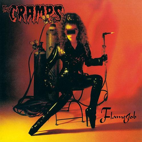 CRAMPS - FLAMEJOB