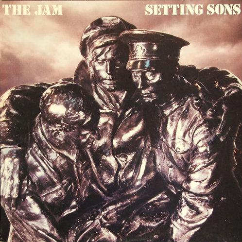 JAM - SETTING SONS
