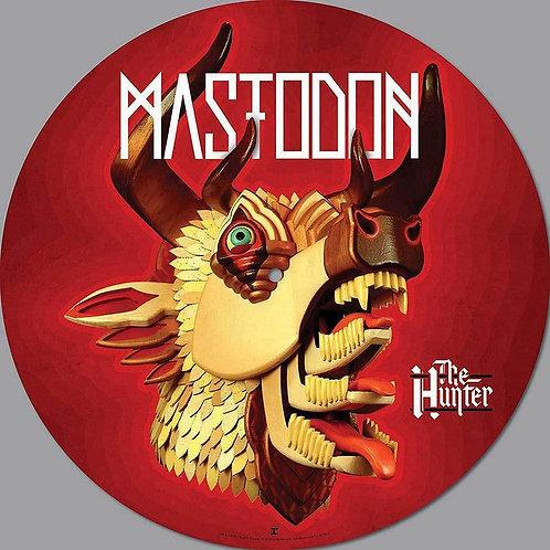 MASTODON - THE HUNTER (PICTURE DISC)