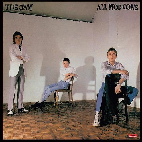 JAM - ALL MOD CONS