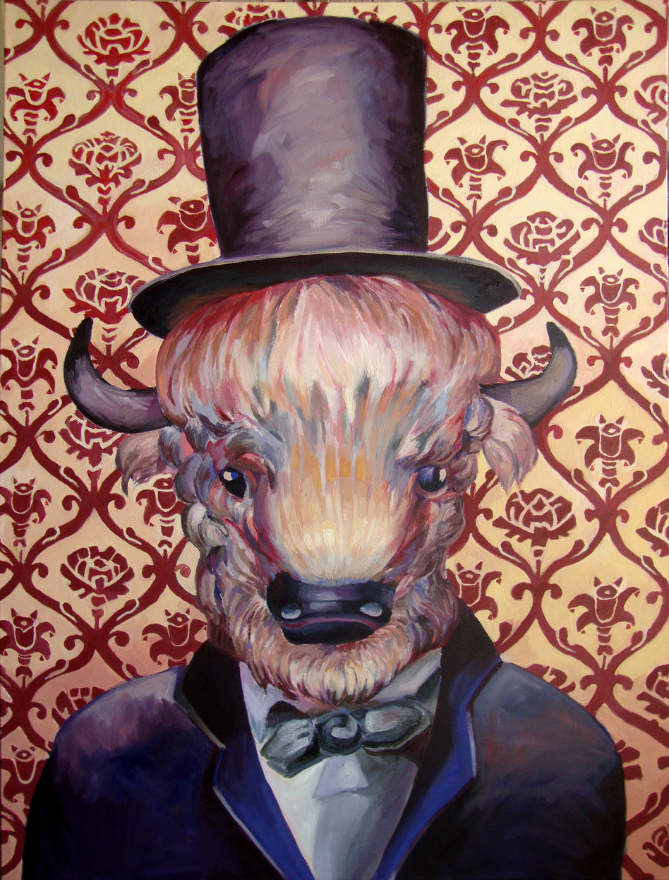 Bisonham Lincoln
