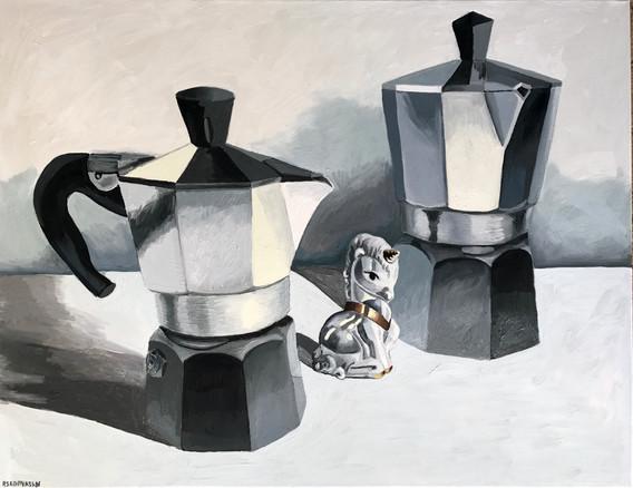 Unicorn Coffee