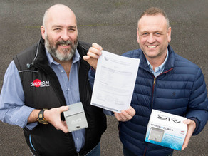 Exeter tech firm develops Covid-busting air sanitizer