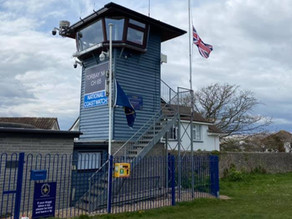 NCI Torbay choose AIR for watchtower and visitors centre