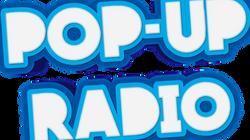 POP-UP RADIO...