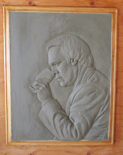 Robert M. Paker Jr.