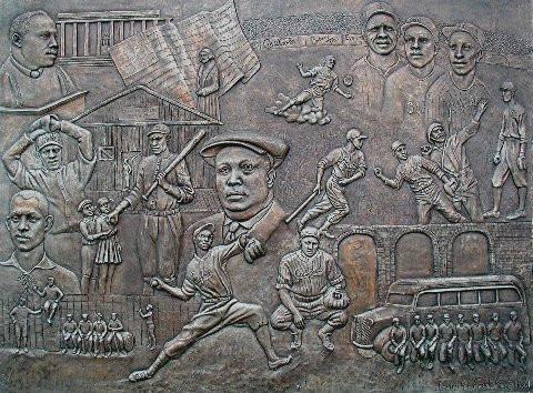 History of Negro League Basebal