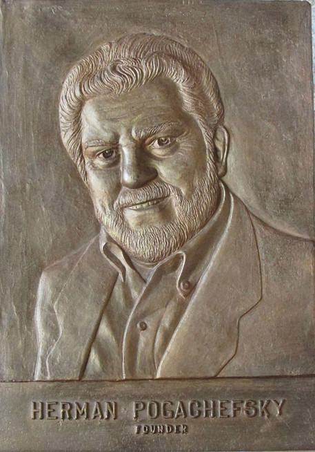Herman Pogochefsky