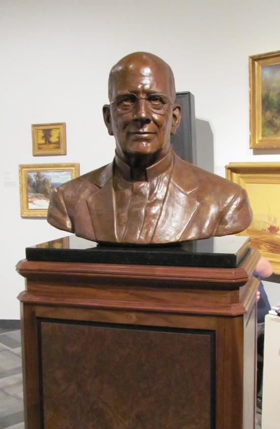 Reverend Sean M. Sullivan