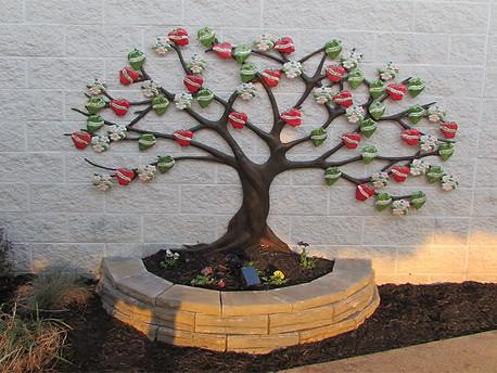 Pathway School Tree