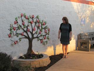 Donor Tree