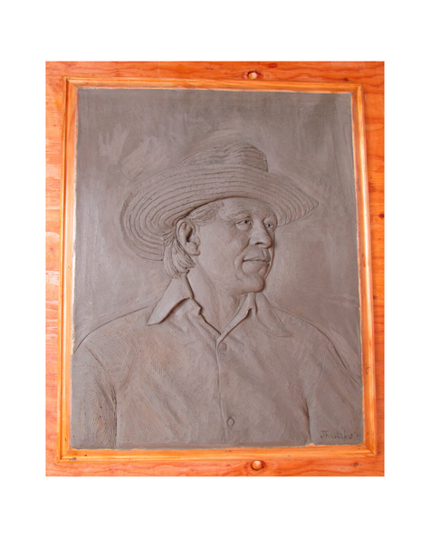 Cesar Chavez Vintner Hall of Fame