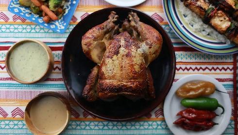 Peruvian Chicken-Restaurant.JPG