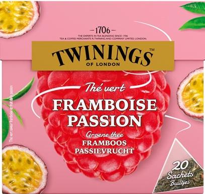 Framboise Passion